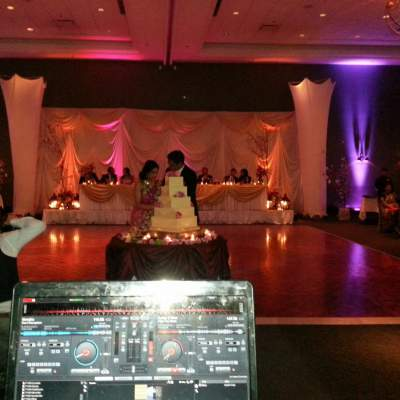 Disc Jockey (DJ) services